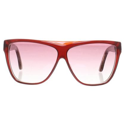Gucci Sunglasses in Bordeaux