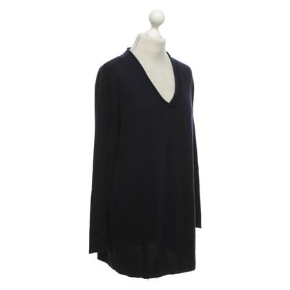 Riani Sweater in dark blue