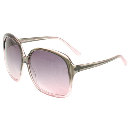 Linda Farrow Sunglasses in anthracite