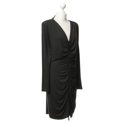 Ambiente Dress in dark grey