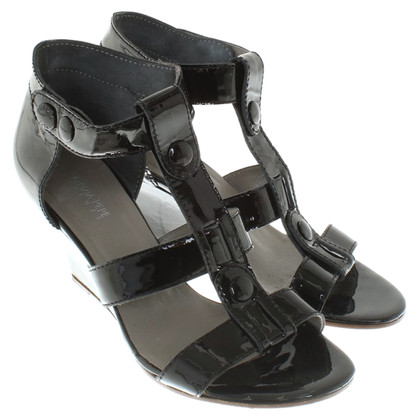 Patrizia Pepe Wedges in black