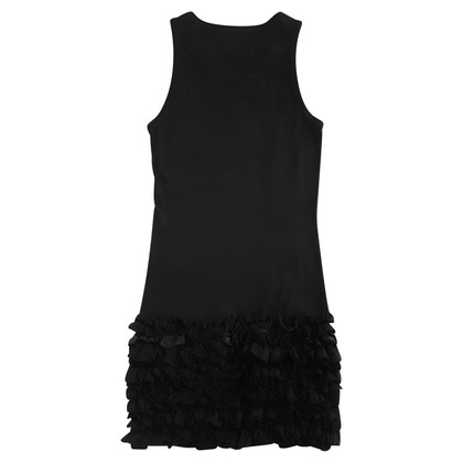 Stella McCartney Ruffle hem dress