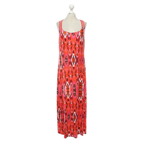 cynthia rowley kleid mit ethno muster - Kleid Ethno Muster