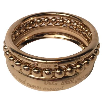 D&G 3 armbanden