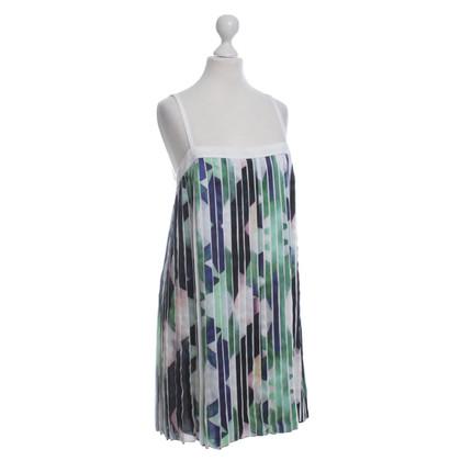 Armani Pattern dress