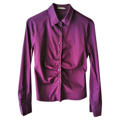 René Lezard blouse
