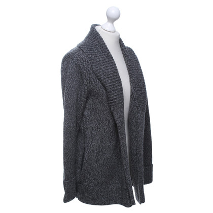 T by Alexander Wang Vest in Grey Heather