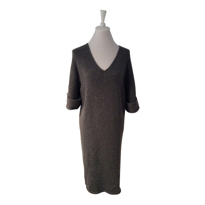 Jil Sander Strickkleid
