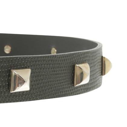 Max Mara Black belt