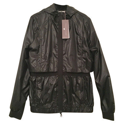 Stella McCartney for Adidas Black jacket