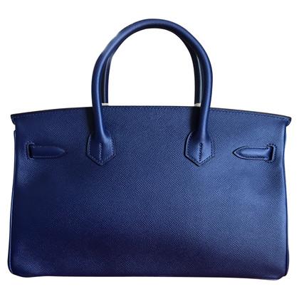 "Hermès ""Birkin Bag 30"" aus Epsom-Leder"