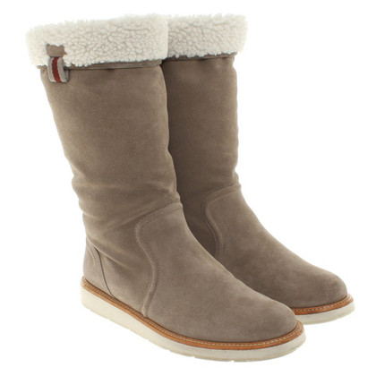Gucci Boots in beige