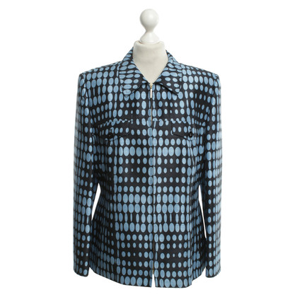 Basler Jacket with pattern
