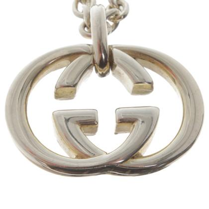 Gucci Silver Chain