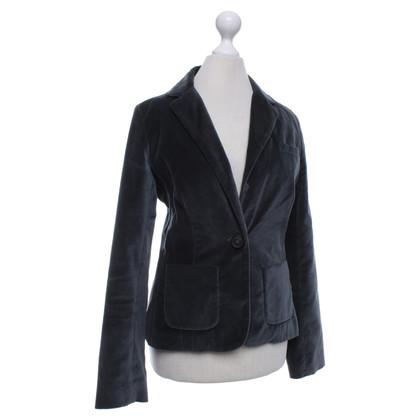 Comptoir des Cotonniers Blazer in dark blue