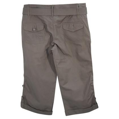 Calvin Klein trousers in khaki