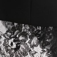 Christian Dior Abito in nero