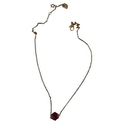 Swarovski halsketting
