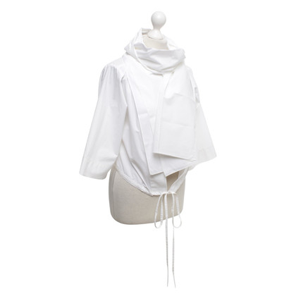 Jean Paul Gaultier Blouse in wit