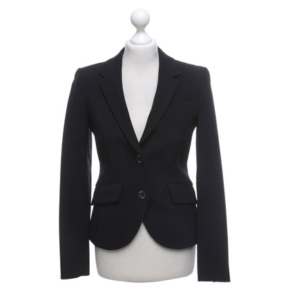 Thomas Burberry Blazer in Schwarz