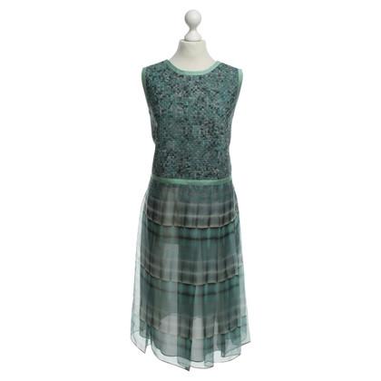 Giorgio Armani Pattern dress