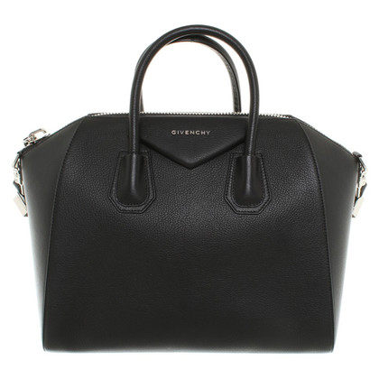 Givenchy Antigona handbag in black