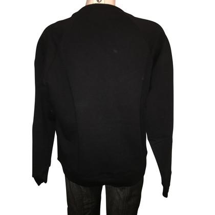 Cos Pullover in Schwarz