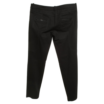 Gucci trousers in rider style