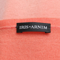 Iris von Arnim Cashmere sweater gradient