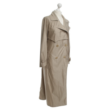 Rena Lange Trenchcoat in Beige