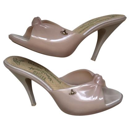 Vivienne Westwood Mules