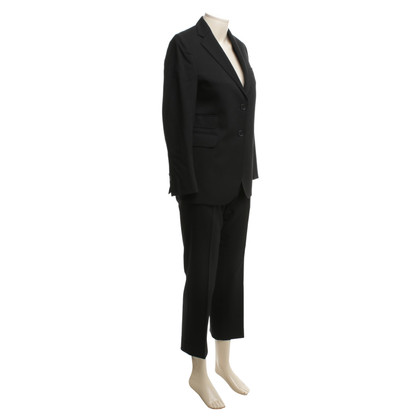 Costume National Pantsuit in zwart