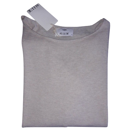 Allude cashmere Sweaters