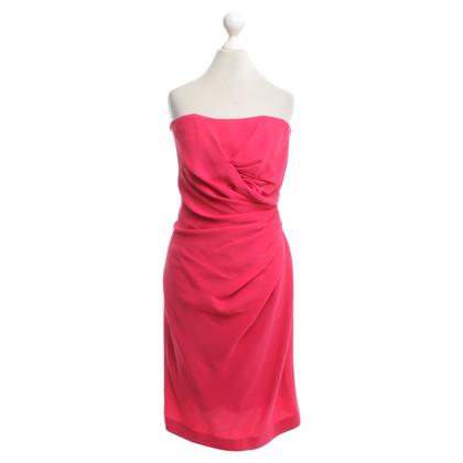Richmond Dress in Pink