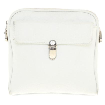 Bogner White Bag