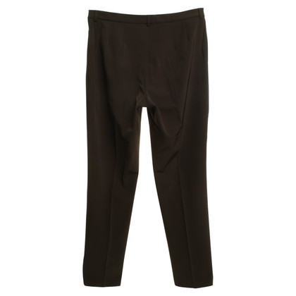 Gunex trousers in brown
