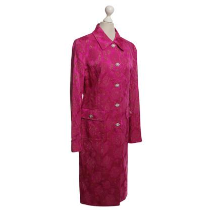 Dolce & Gabbana Cappotto in rosa