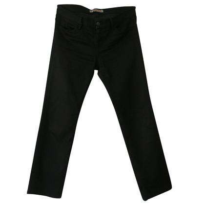 J Brand Jeans slightly waxed