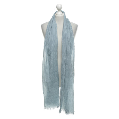 Faliero Sarti Scarf with silk content
