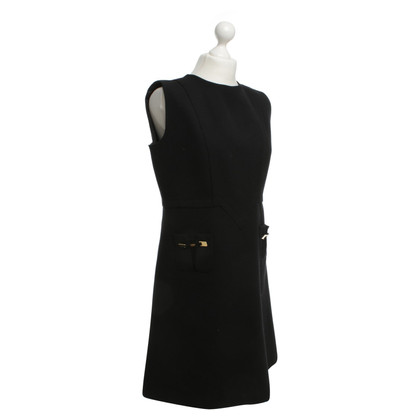 Anna Molinari Dress in black