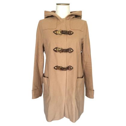 Miu Miu duffle Coat