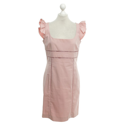 Red Valentino Kleid in Rosa