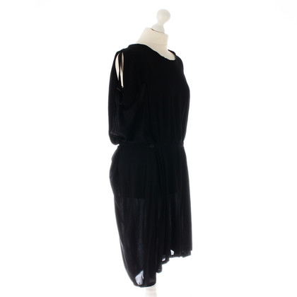 Ann Demeulemeester Dress with belt