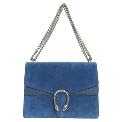 Gucci Dionysus Bag in Royal Blue