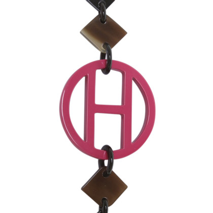 Hermès Catena colorata