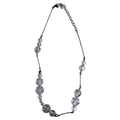 Swarovski Swarovski Hallmarked Crystal Necklace