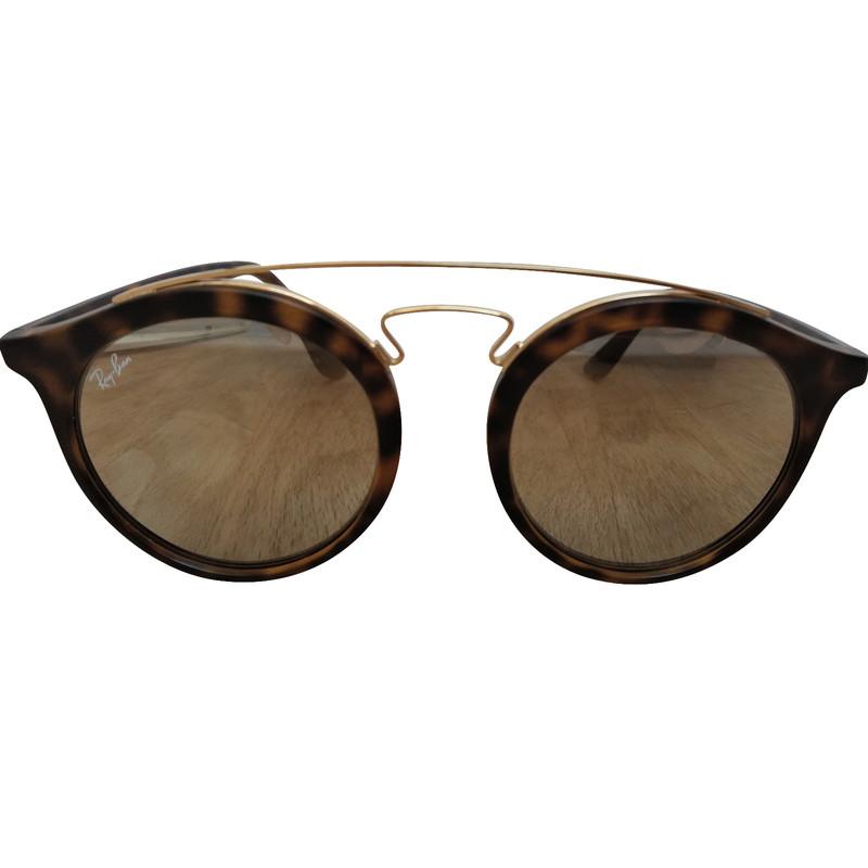 kratzer auf ray ban sonnenbrille