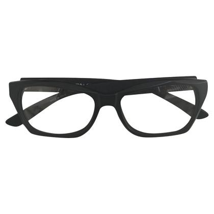 Karl Lagerfeld lunettes