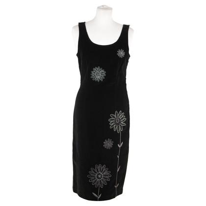 Moschino Dresses Velvet