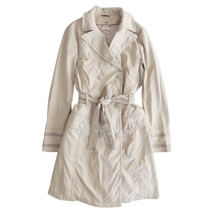 Max & Co Trenchcoat with removable quilted lining